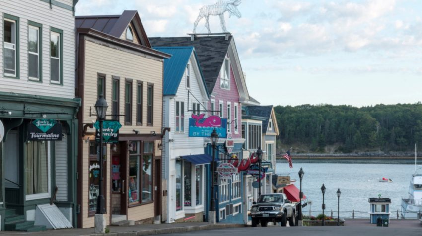 Small Businesses in Maine Will Get Help to Grow Exports