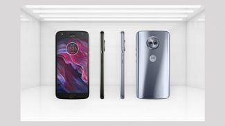 Hello Again, Moto -- The New Motorola moto X4 is Rugged and Alexa Enabled