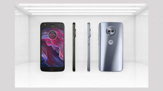 Hello Again, Moto -- The New Motorola moto X4 is Rugged and Alexa Enabled