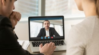 Remote Work Issues: 31% Say They've Arrived Late or Missed an Online Meeting Due to Tech Problems
