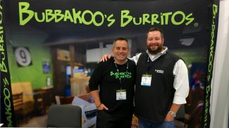 Spotlight:Restaurant Franchise Success Story Bubbakoo's Burritos