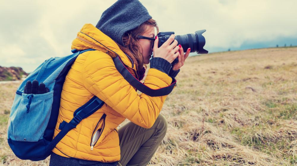 50 AdSense Business Ideas - Photography Tips
