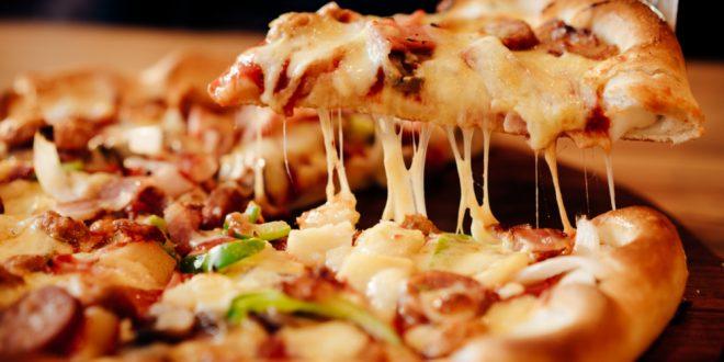 Pizza Shop Runs Unique Loyalty Program Offering Free