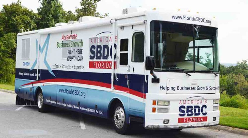 SBDC Disaster Recovery Assistance for Florida Businesses
