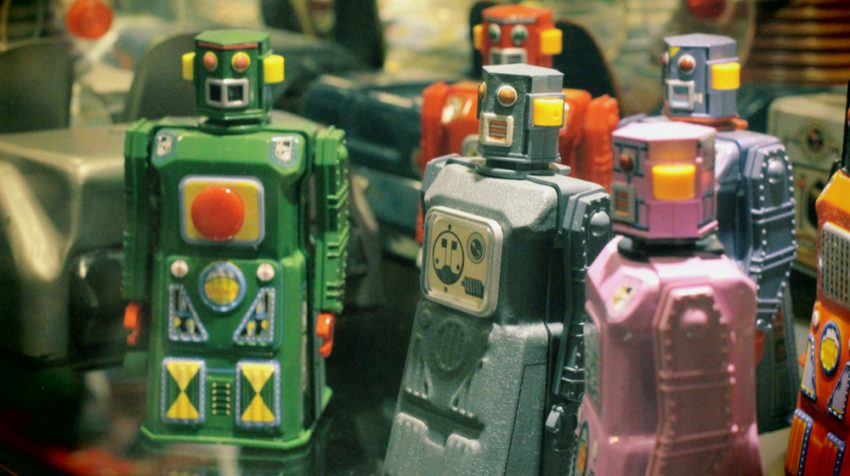 Stop the Fake Google Robocalls That Never Stop Phoning