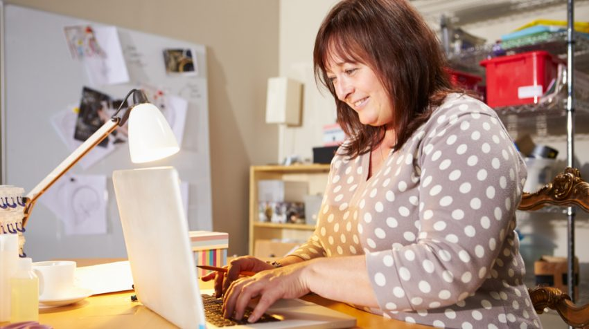 50 Stay at Home Business Ideas for the Homebody