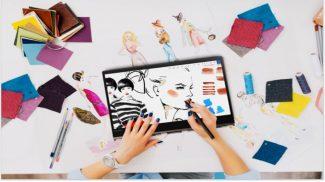 The New Lenovo Yoga 920 Convertible Laptop Bends for Creative Entrepreneurs