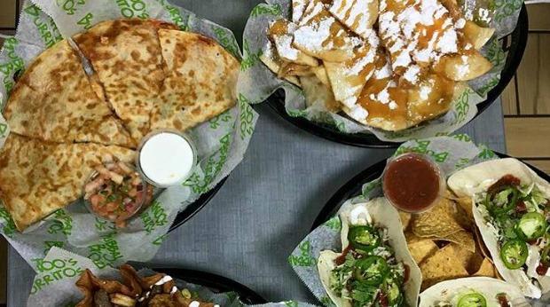 Spotlight:Restaurant Franchise Success Story Bubbakoo's Burritos
