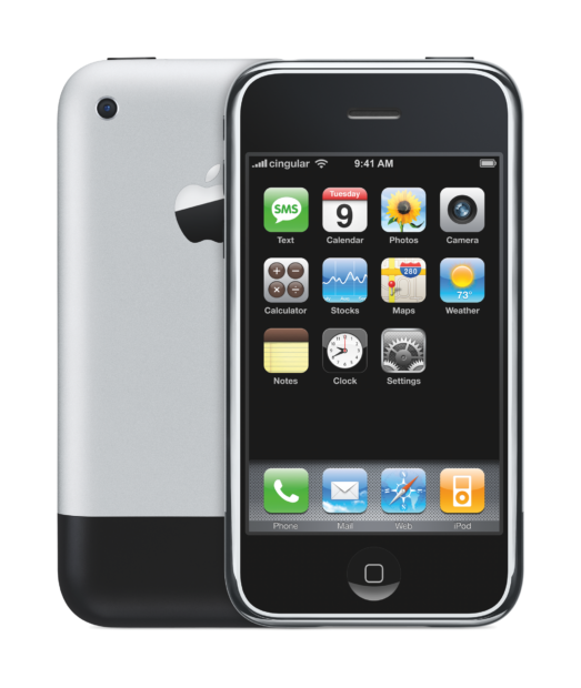 Getting Ready for iPhone 8 -- A Look at the History of the iPhone