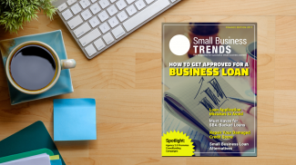 Small Business Trends Magazine Finance Edition Out Now!