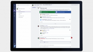 Your Small Business Can Now Add Guests to Microsoft Teams