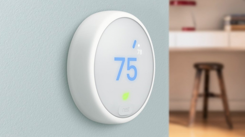 Nest Thermostat E Unveils New Smart Features -- At a Slightly Lower Price
