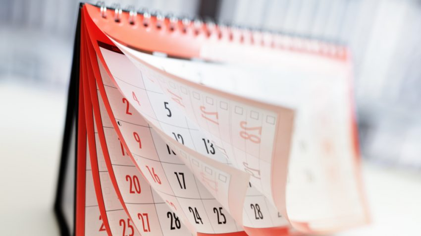 list of national days and holiday
