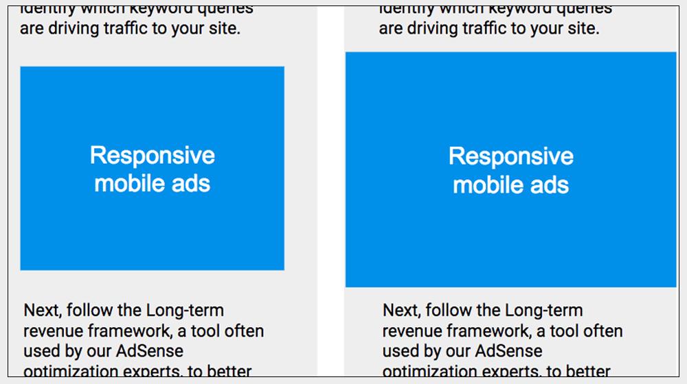 Update: Full-Width Responsive Ads in AdSense