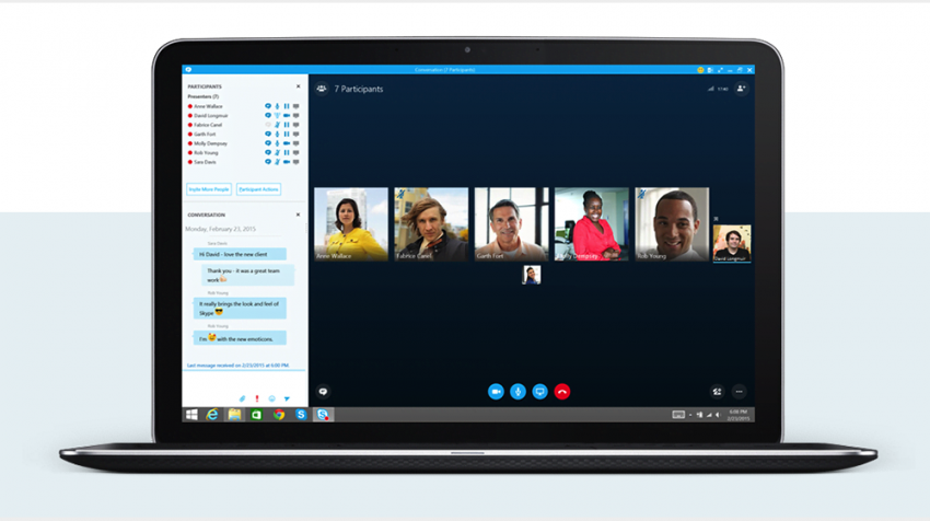 Microsoft to replace Skype for Business with Teams