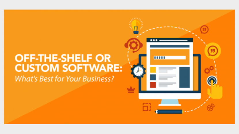 Off-the-Shelf or Custom Built Software -- Which Solutions are Best for Your Small Business?