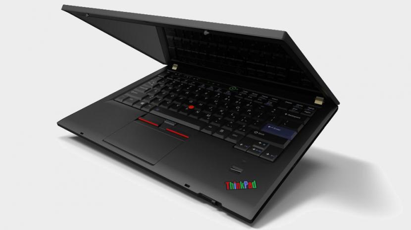 Lenovo Going Retro with ThinkPad 25 Laptop