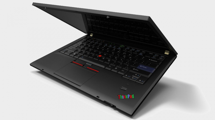 Lenovo Going Retro with ThinkPad 25 Laptop