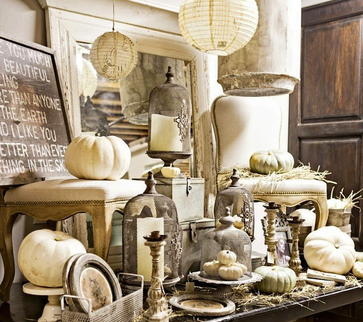 6 Ideas On How To Display Your Home Accessories: 25 Examples Of Halloween Displays To Inspire Your Retail