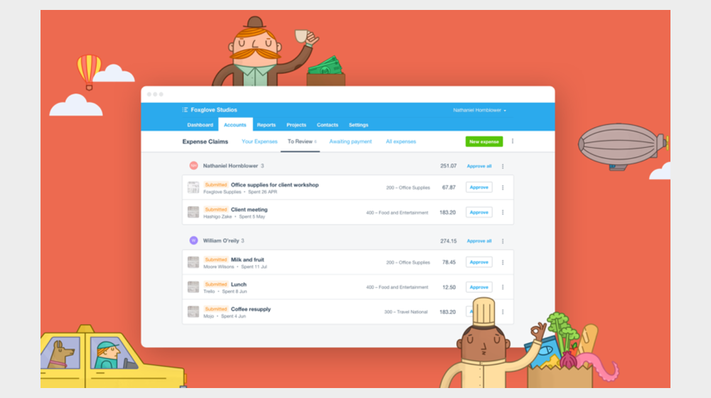 4 New Xero Products Increase Focus on Small Business