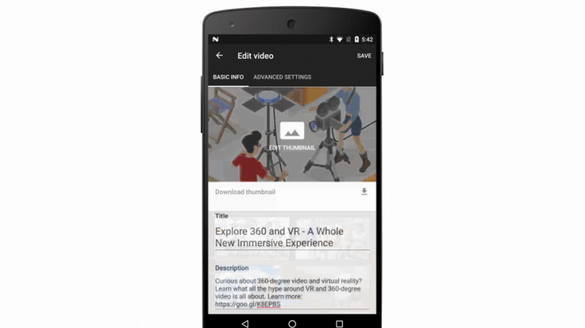 YouTube Studio App Now Lets You Schedule Posts Right from Your Smartphone