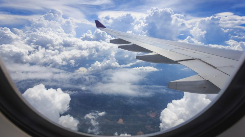 These Are the Best Times to Book a Flight