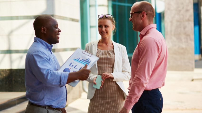 Is Your Business Partner Being Too Generous With Contractors?