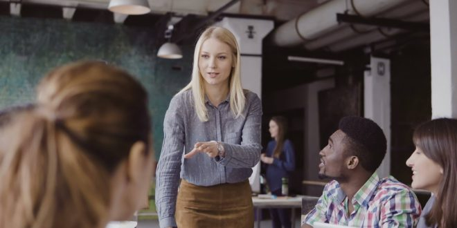 Millennial Entrepreneurship Fueled by Optimism