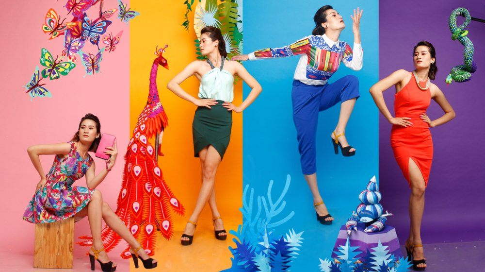 50 Fashion Business Ideas for Fashionistas