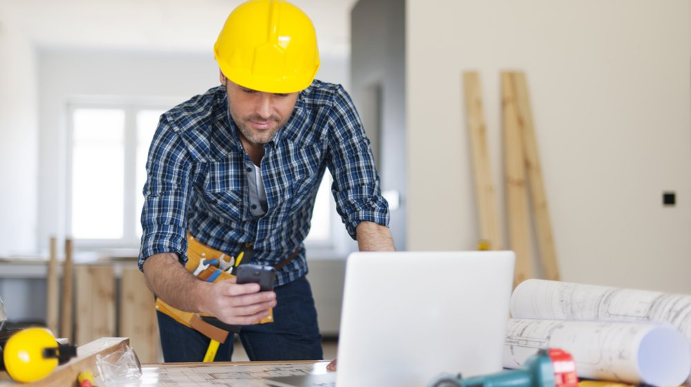 30 Online Tools for Home Improvement Contractors - Small