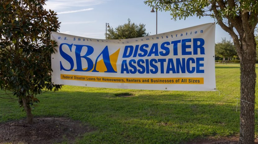 Financing for 2017 Hurricane Season Business Recovery