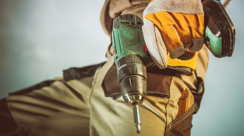 Can Mobile Construction Apps Save Your Company Time and Money? (INFOGRAPHIC)