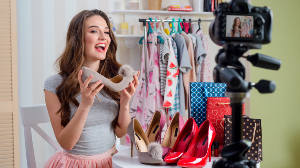 50 Fashion Business Ideas for Fashionistas - Become a Fashion YouTuber