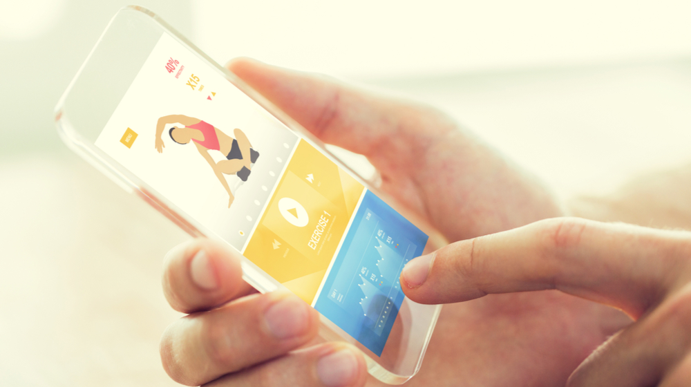 24 of the Best Health and Fitness Apps to Use when Running a Small Business