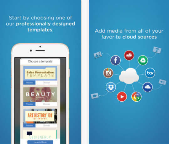 10 of the Best Presentation Apps for Your Smartphone - FlowVella