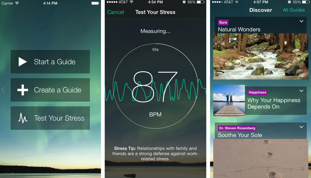 24 of the Best Health and Fitness Apps to Use when Running a Small Business - GPS For The Soul