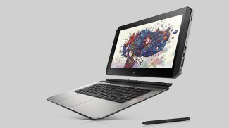 HP ZBook x2 Designed to Meet High End Needs and High End Budgets