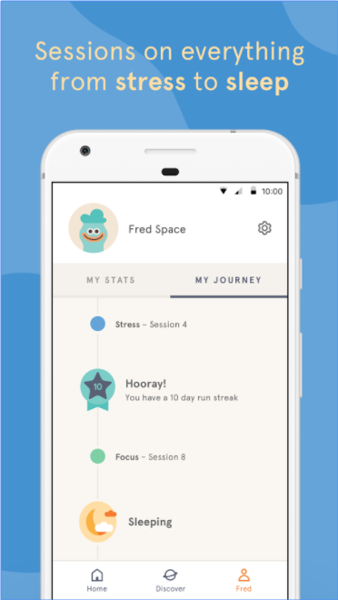 24 of the Best Health and Fitness Apps to Use when Running a Small Business - HeadSpace