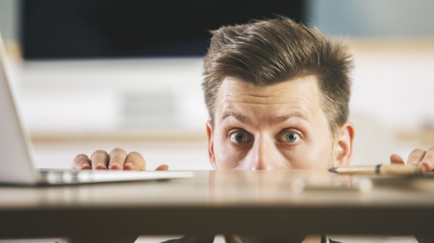 Are You Approachable at Work?