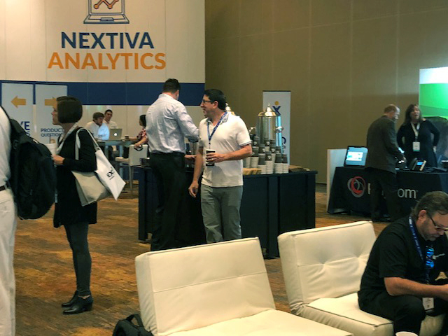NextCon17 Conference Launches With Focus on Customer Experience Tools, Speakers, and Sessions