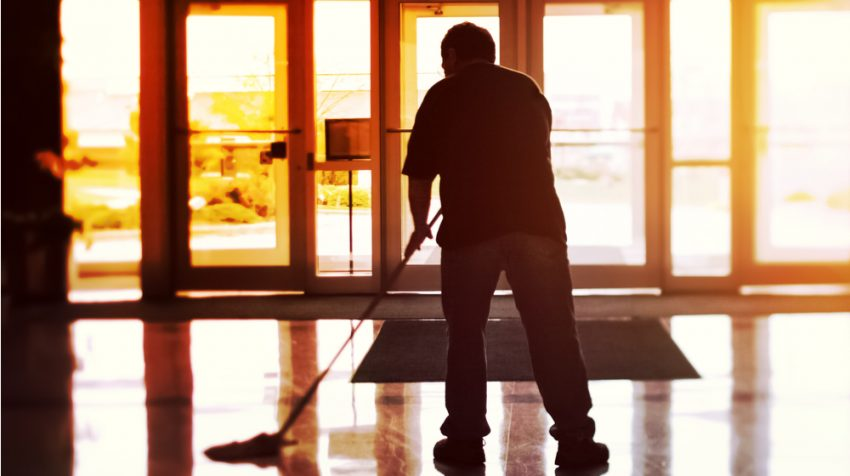 Janitorial and Cleaning Business Insurance Tips