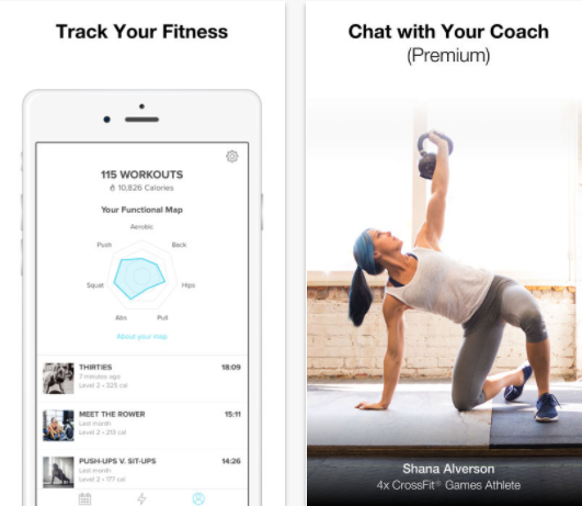 24 of the Best Health and Fitness Apps to Use when Running a Small Business - Keelo