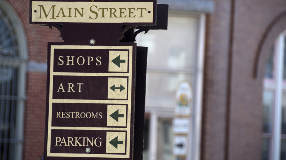 What is the Main Street Cybersecurity Act and How Will It Help Your Small Business?
