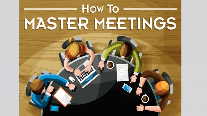 What Can You Do for More Effective Meetings?