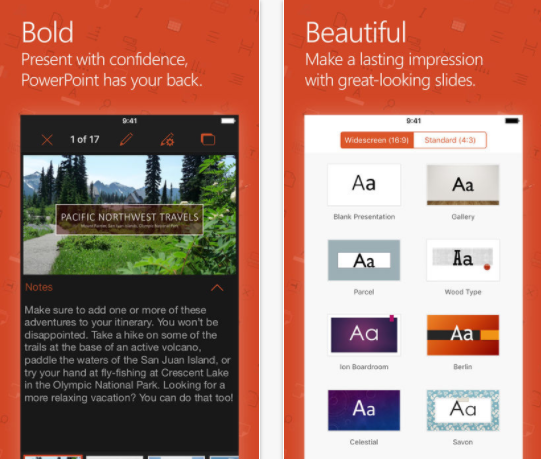 10 of the Best Presentation Apps for Your Smartphone - Microsoft PowerPoint