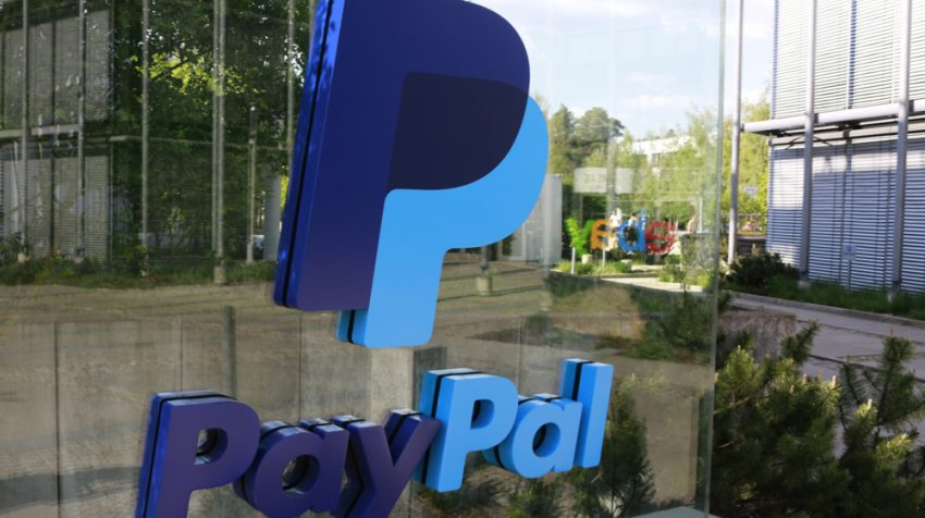 PayPal 2017 Third Quarter Results