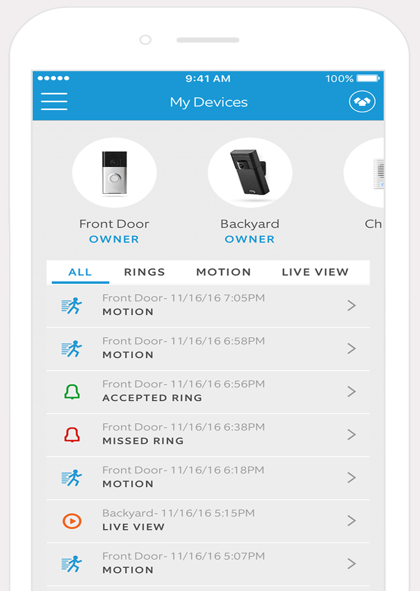 Ring Protect Can Provide 24-7 Security for Your Home Business for Less Than $300