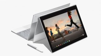 Google Pixelbook Laptop Is Little and Powerful but Wears a Big Price Tag
