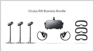 Facebook Introduces Oculus for Business -- Bringing VR to Your Office