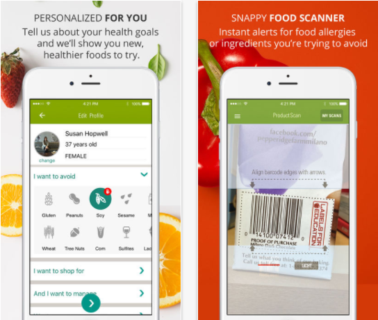 24 of the Best Health and Fitness Apps to Use when Running a Small Business - ShopWell